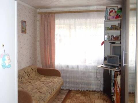 Продажа комнаты в пятикомнатной квартире на улице Ленина, 43 в Пензе, Купить комнату в квартире Пензы недорого, ID объекта - 700753945 - Фото 1