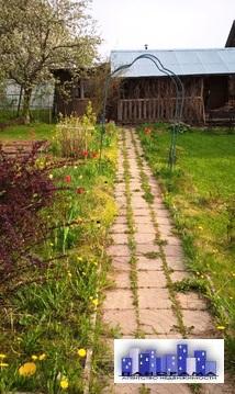 Дача 60м на уч 6 сот в Солнечногорске - Фото 4