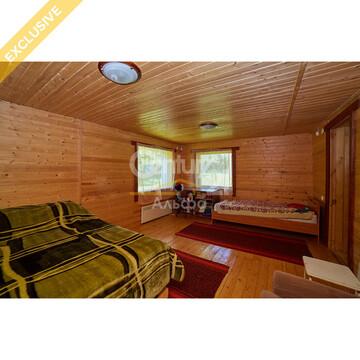 Продажа дома 167,4 м кв. на земельном участке 2500 м кв. - Фото 4