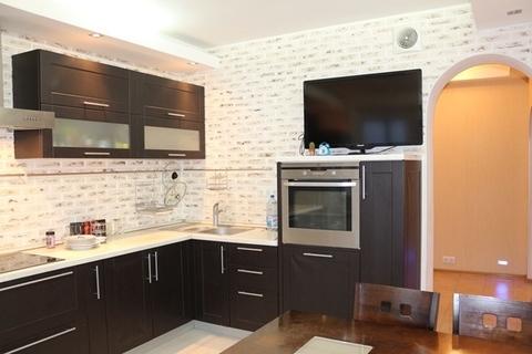 Продается квартира в Серпухове на ул. Юбилейная, д. 17 - Фото 2