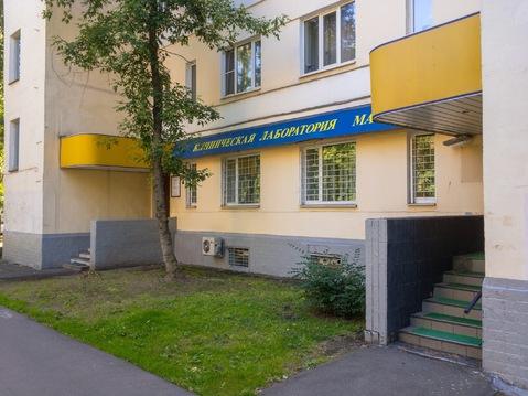 Сдаю помещение 24м2, м. Шаболовская, 1 этаж - Фото 1