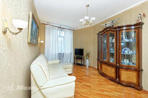 Объявление №50075207: Продаю 1 комн. квартиру. Москва, ул. Ландышевая, 14к1,