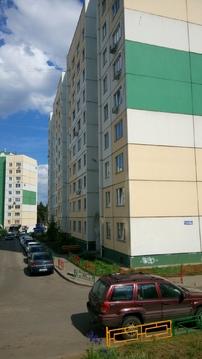1 комнатная квартира на 9 января, Купить квартиру в Воронеже по недорогой цене, ID объекта - 319604793 - Фото 1