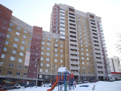 Продажа квартиры, Уфа, Ул. Даута Юлтыя - Фото 1