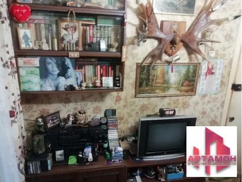 Продается комната ул. Баранова, 37 - Фото 4