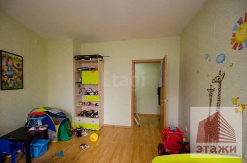 Продам 3-комн. кв. 98 кв.м. Белгород, Газовиков - Фото 5