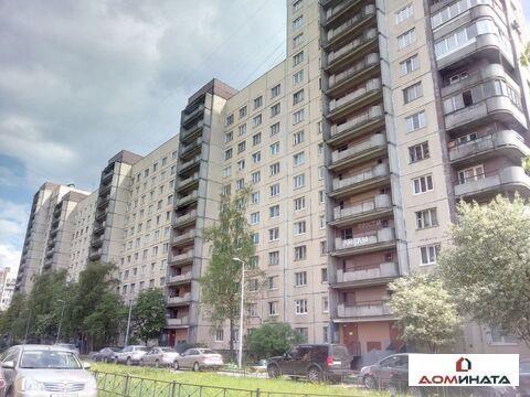 Продажа квартиры, м. Купчино, Ул. Олеко Дундича - Фото 1