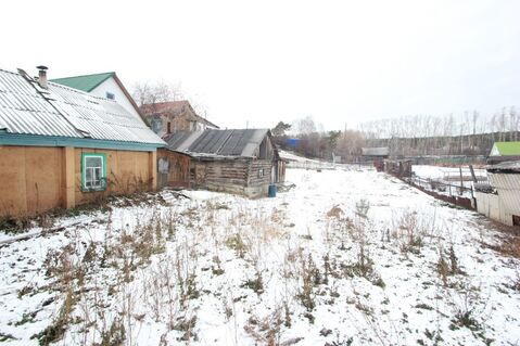 Земельный участок в центре - Фото 4
