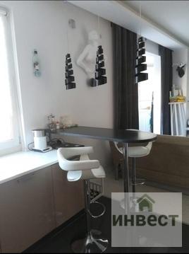 Продается квартира- студия, Новая Москва р-н, п.Первомайское, ул. Цент - Фото 3