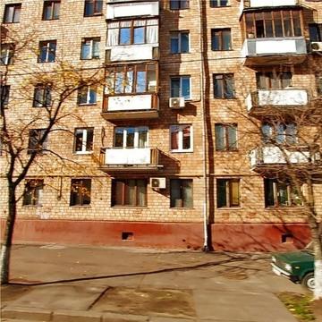Продажа квартиры, Ул. Пресненский Вал - Фото 3
