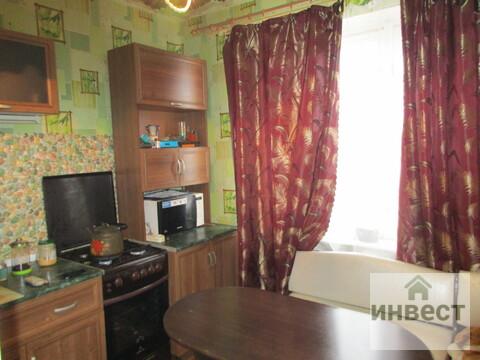 Продается 3х-комнатная квартира п.Киевский, д.16. - Фото 1