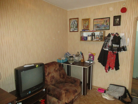 Владимир, Суздальский пр-т, д.17а, комната на продажу - Фото 4