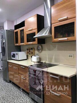 Аренда квартиры, Владивосток, Улица Адмирала Горшкова - Фото 1