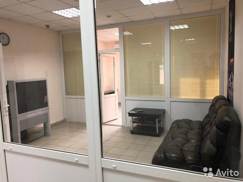 Офисное помещение, 100 м - Фото 2