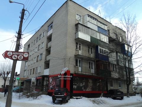 Комната в общежитии по ул.Костенко д.5 - Фото 1