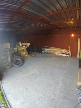 Сдается большой гараж 50м2 - Фото 1