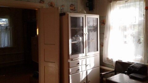 Продам дом, г. Липецк, пер. Джамбула - Фото 5