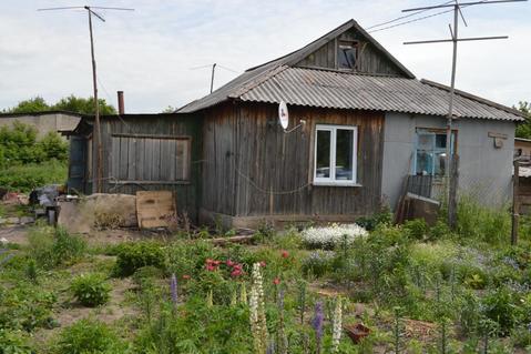 Дом, п.Пригородный - Фото 1