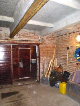 Продам капитальный гараж. ГСК Строитель № 487, Щ Академгородка - Фото 4