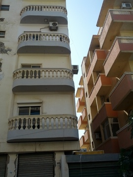 Продажа апартаментов. Египет - Зарубежная недвижимость, Продажа апартаментов за рубежом