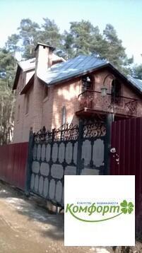 Продается 3-этажный кирпичный дом в г.Раменское ул.Полярная - Фото 1