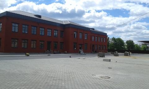 Сдается Открытая площадка 1200 кв.м. ТЦ Идеально для:Садовый центр. - Фото 4