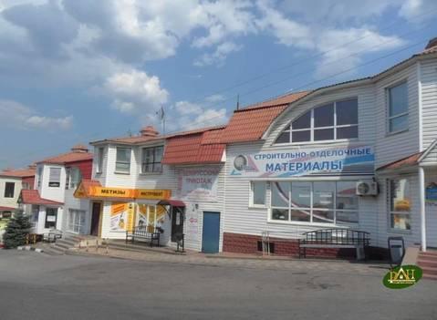 Продажа торгового помещения, Белгород, Ул. Железнодорожная - Фото 1