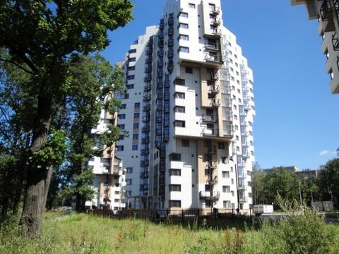 1 комнатная квартира в Химках - Фото 1