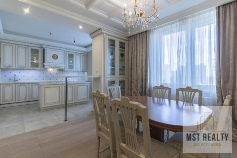 Просторная квартира в новом доме | Видное - Фото 1