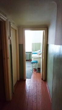 Комната в 3-комнатной квартире на 2 хозяина - Фото 5
