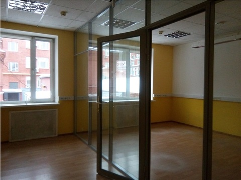Сдаю офис по адресу 1-я Миусская ул, 22 - Фото 4