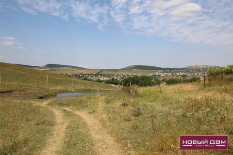 Участок 8 соток, 4 км. от Симферополя - Фото 3