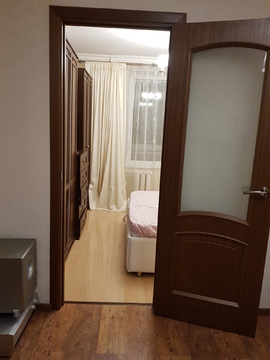 Продажа двухкомнатной квартиры в Печатниках - Фото 5