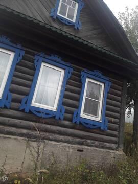 Продаю дом в пос.Сосновка - Фото 1