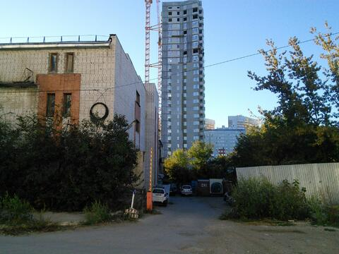 Гараж в Октябрьском районе. у домов Трансгруза - Фото 4