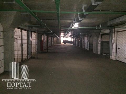 Продажа гаража, Подольск, Улица Клемента Готвальда - Фото 1