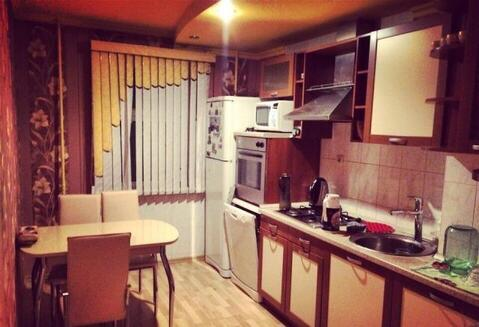 Трёхкомнатная квартира на ул.Дубравная 25а - Фото 3