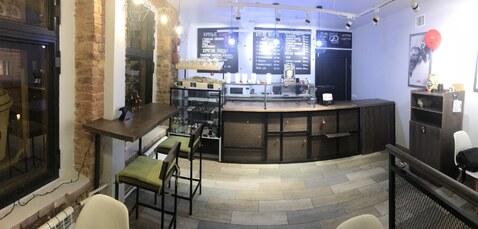 Сдам готовое кафе в центре - Фото 1
