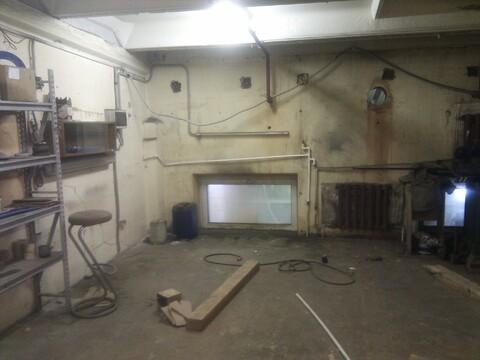 Аренда помещения под производство 33 м. 2 эт. - Фото 2