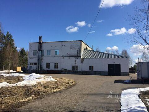 Аренда производственного помещения, Пестречинский район - Фото 1