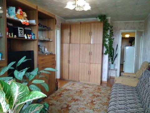 Продажа 3-комнатной квартиры, 51 м2, г Киров, Красина, д. 55 - Фото 5