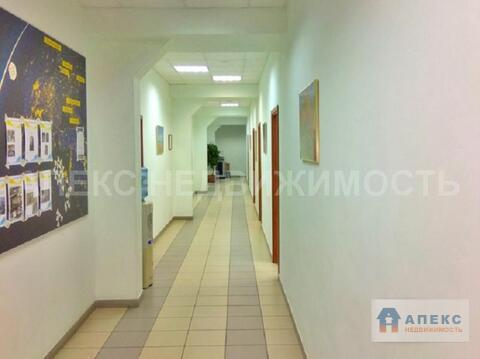Аренда офиса 595 м2 м. Петровско-Разумовская в бизнес-центре класса В . - Фото 4