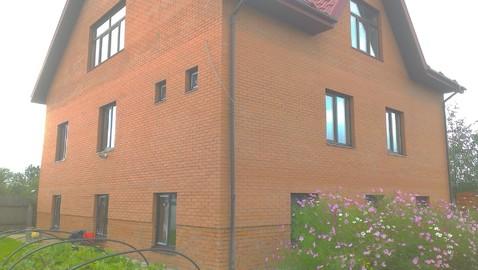 Продам дом в Ярославской области, в Ярославле - Фото 1