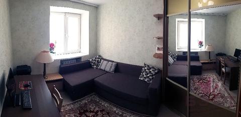 Квартира, Антона Валека, д.12 - Фото 5