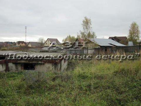 Дмитровское ш. 27 км от МКАД, Акишево, Участок 10 сот. - Фото 3