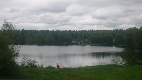 Жилой дом на берегу озера в д. Юрьевка. - Фото 3