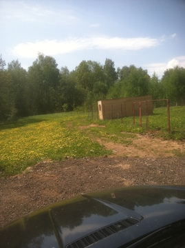 Продажа земельного участка 15 соток в д.Пагубино, Волоколамский район, - Фото 2