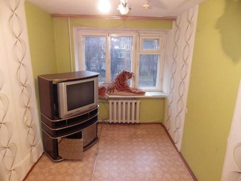 Продается 1к квартира в Липецке по улице Студенческий городок, д. 22 - Фото 1