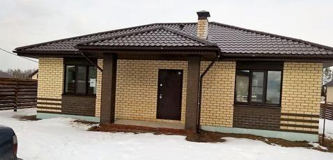 Новый отличный дом 80 кв.м. Завьяловский р-н - Фото 1
