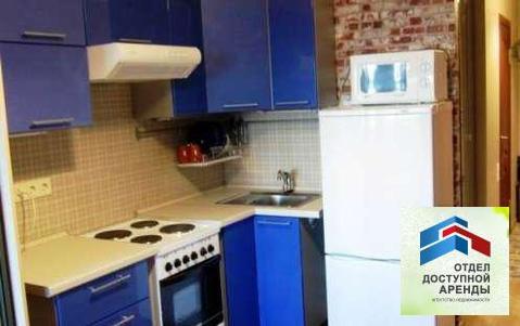 Квартира ул. Стартовая 1, Аренда квартир в Новосибирске, ID объекта - 317182404 - Фото 1